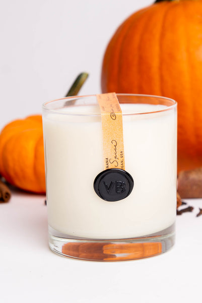 Autumn Spice Candle
