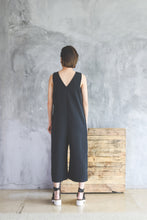 Quinn Jumpsuit - Black