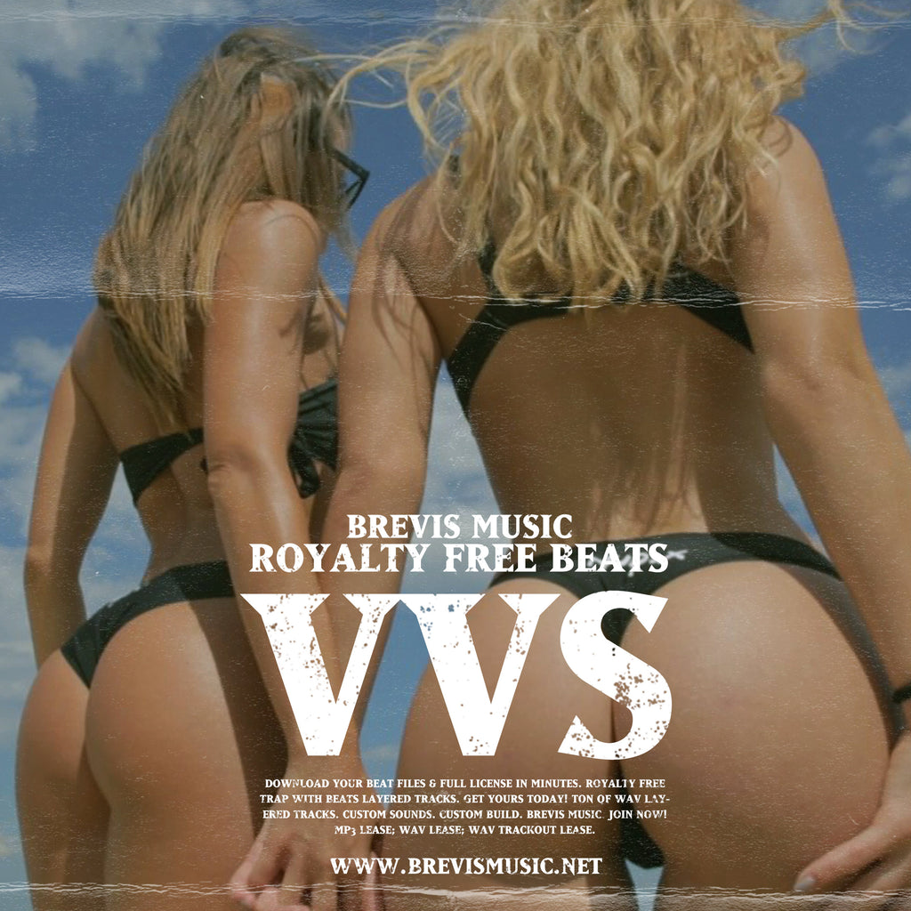 VVS (Migos ,Tyga, Mustard Type of Beat)
