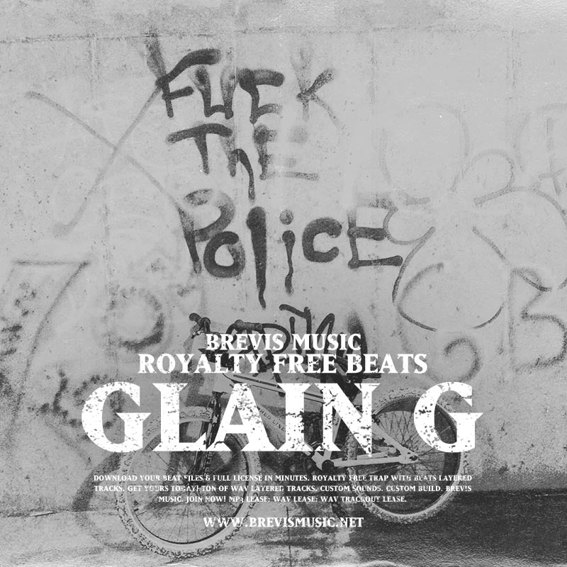 Glain G (Lil Pump , Young Dolph Type Beat)