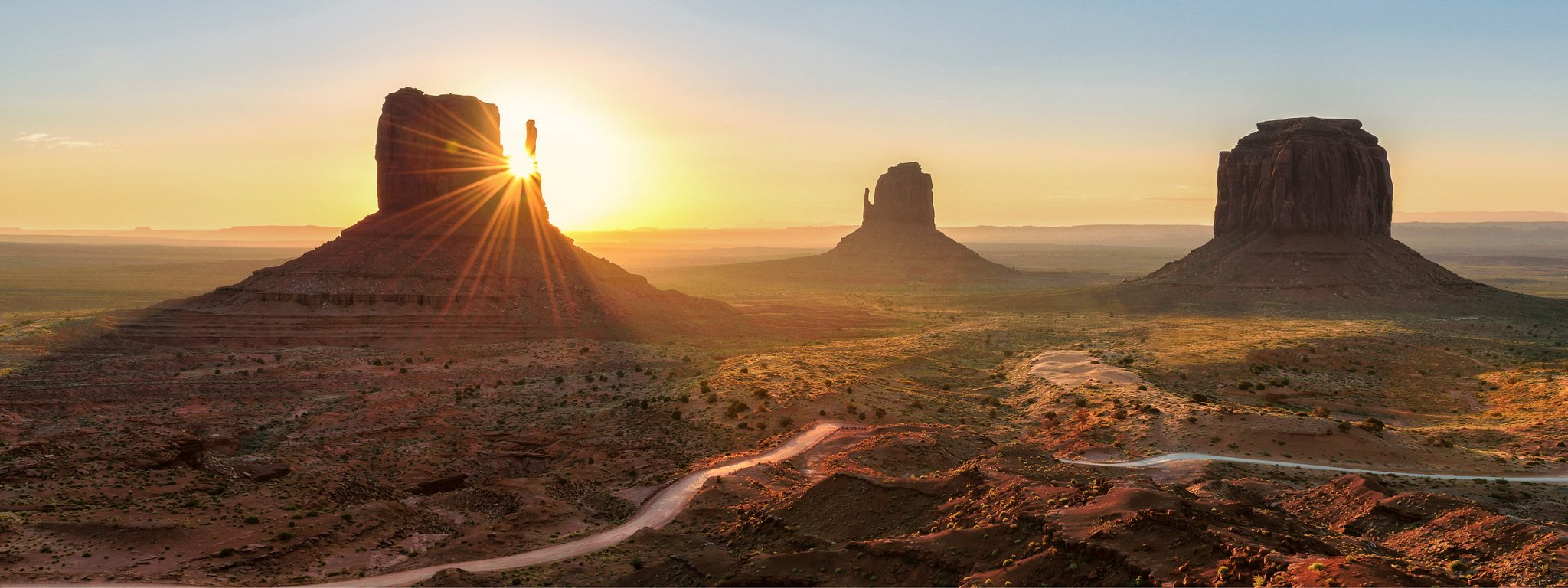 MONUMENT VALLEY <i>Drive</i>