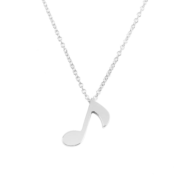 Musical Note Chain