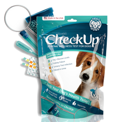 At-Home Urine Test - Dogs