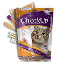 At-Home Urine Test - Cats, A guide to cat UTIs and their symptoms