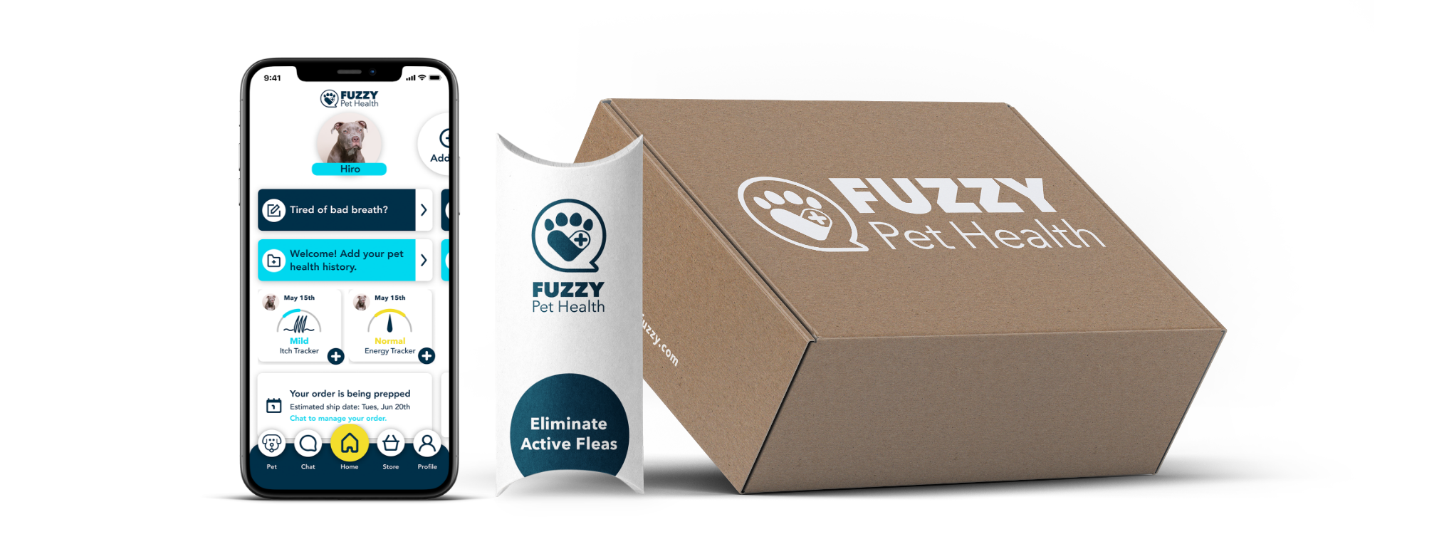 Unleash The Power of Personalized Pet Care Image