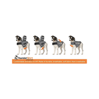 Thundershirt Classic Dog Anxiety Jacket - Medium (26-40 lbs)