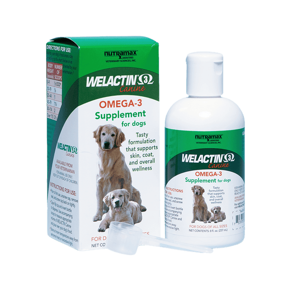Welactin Canine - Small & Medium Dogs