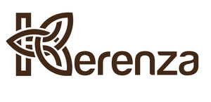 Kerenza logo looks like a celtic symbol