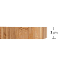 Load image into Gallery viewer, Large Wooden Chopping Board