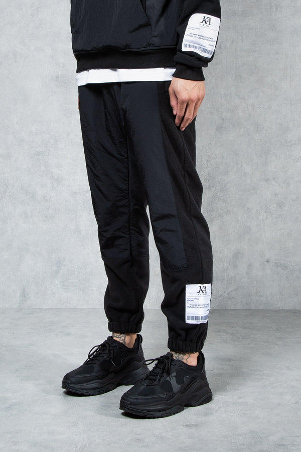 Phantom Joggers - Black
