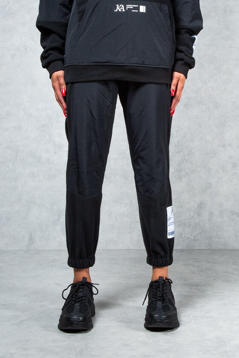 Womens Phantom Joggers - Black