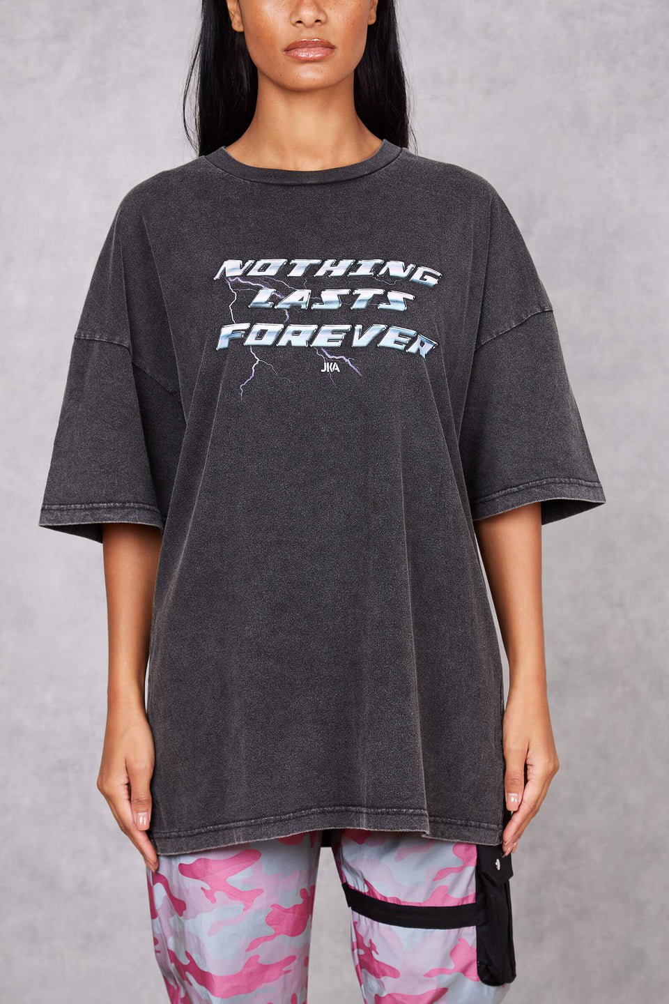 Womens NFL Oversized T-Shirt