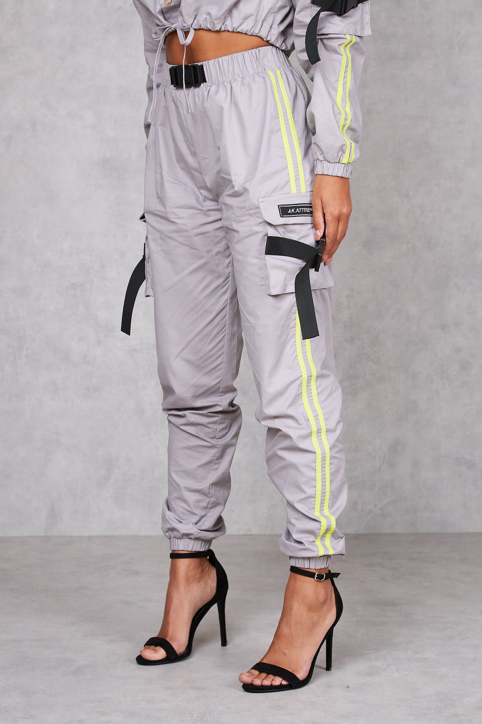 Womens Finesse Cargo Pant