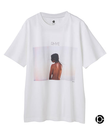 【Rhye×BIOTOP×10C】Rhye Photo T-shirts WHITE12
