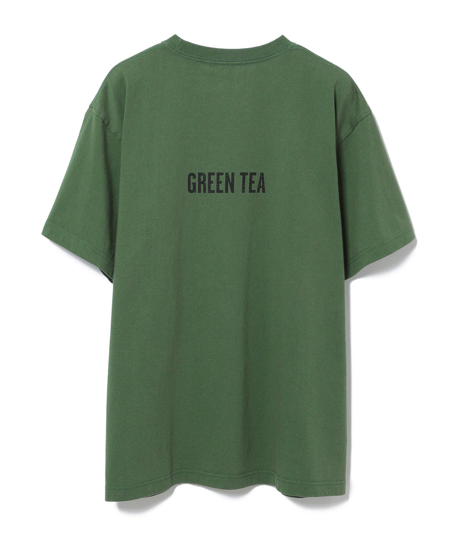 Häagen-Dazs meets 10C〈T-shirt〉 GREEN