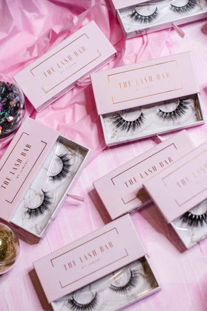 The Lash Bar UK – thelashbaruk