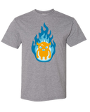 LTD Edition Ownage Fire T-Shirt
