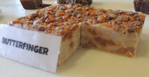 ButterFinger Fudge 1 Pound