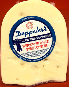 Deppeler's Swiss Cheese