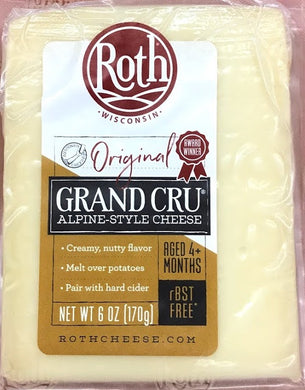 Roth Original Grand Cru