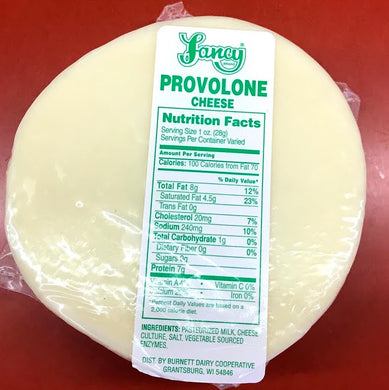 Fancy Provolone Cheese