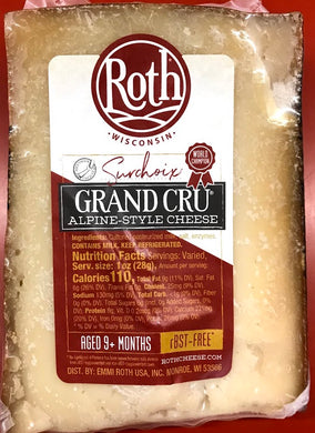 Roth Grand Cru Surchoix