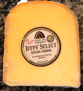Jeff's Select Gouda Cheese