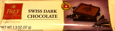 Frey Swiss Dark Chocolate