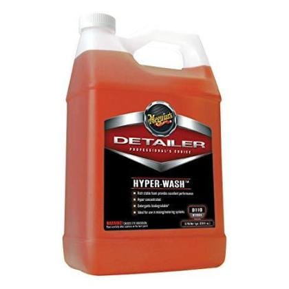 Meguiar's Hyper wash - UltimateCare - Protect Your Investment