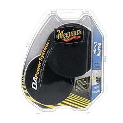 Meguiar's DaPower Pads Waxing - UltimateCare - Protect Your Investment