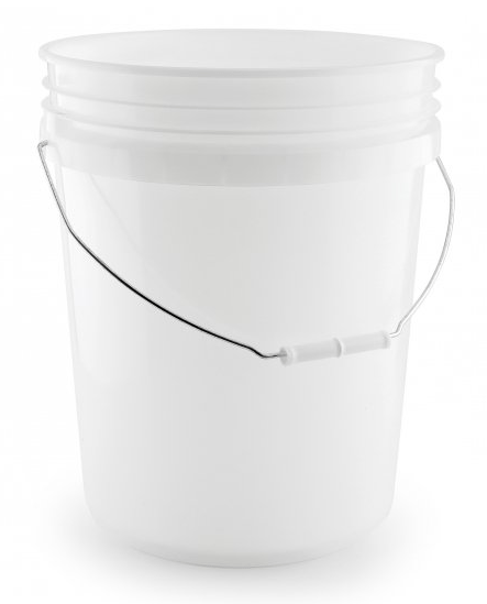 Car Wash Bucket - Seau - UltimateCare - Protect Your Investment