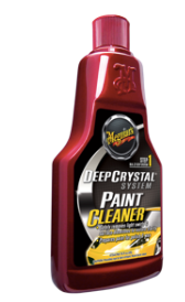 Meguiar's Deep Crystal Paint Cleaner - UltimateCare - Protect Your Investment