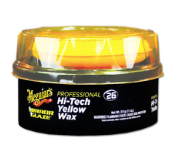 Meguiar's Hi-Tech Yellow Wax Pack - UltimateCare - Protect Your Investment