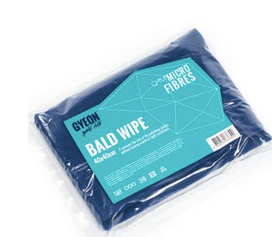 Gyeon Bald Wipe - UltimateCare - Protect Your Investment