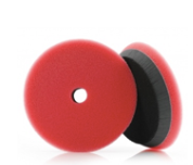 HD-ORBITAL 6'' Red Finishing Pad - UltimateCare - Protect Your Investment