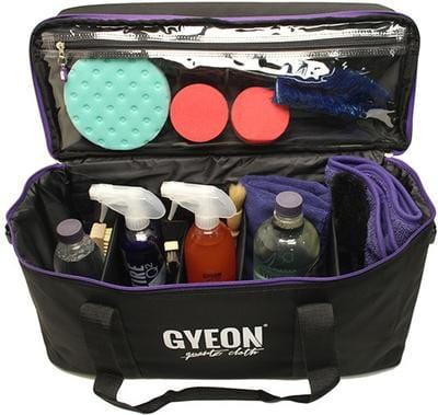 Gyeon Q2M Detail Bag Big - UltimateCare - Protect Your Investment