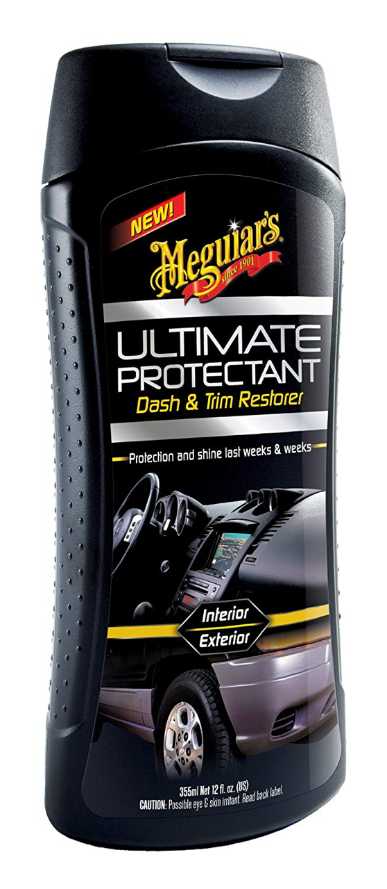 Meguiar's Ultimate Protectant Dash And Trim Restorer - UltimateCare - Protect Your Investment