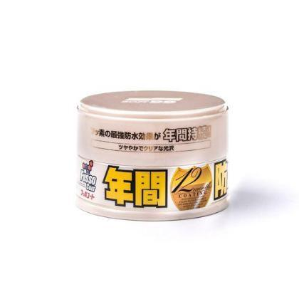Soft99 FUSSO COAT WAX LIGHT - UltimateCare - Protect Your Investment