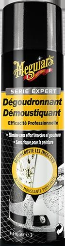 Meguiar's Dégoudronnant Démoustiquant - UltimateCare - Protect Your Investment