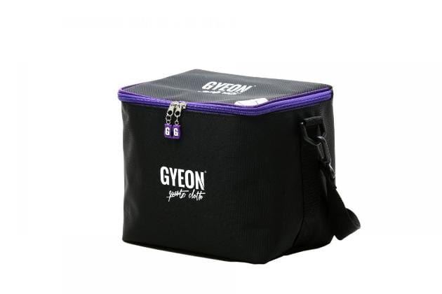 Gyeon Q2M Detail Bag Small - UltimateCare - Protect Your Investment