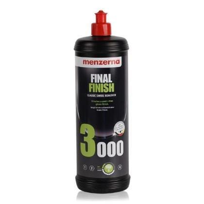 Menzerna FINAL FINISH FF3000 - UltimateCare - Protect Your Investment