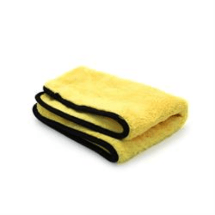 Meguiar's Finishing Towel - UltimateCare - Protect Your Investment