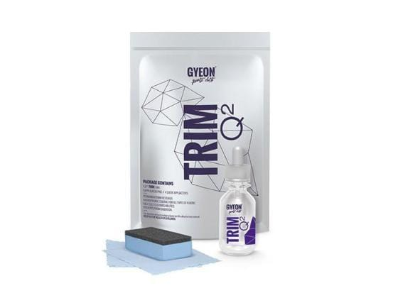 Gyeon Q2 TRIM - UltimateCare - Protect Your Investment