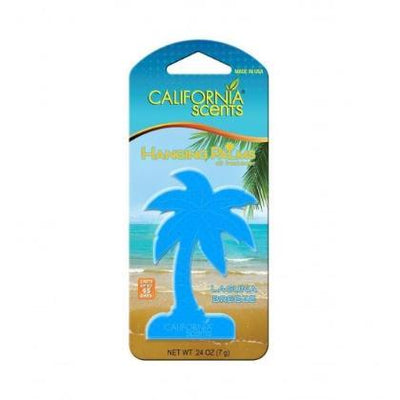California Scents Hanging Palms - UltimateCare - Protect Your Investment