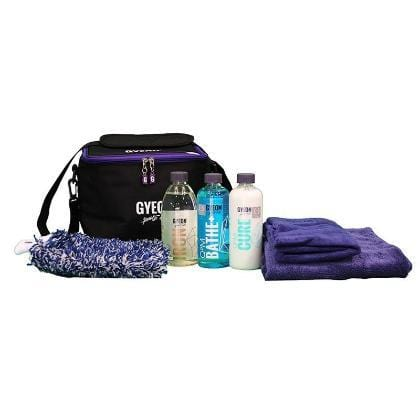 Gyeon Kit Entretien Avancé - UltimateCare - Protect Your Investment