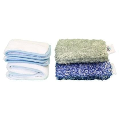 Microfiber Madness Kit Accessoires Lavage - UltimateCare - Protect Your Investment