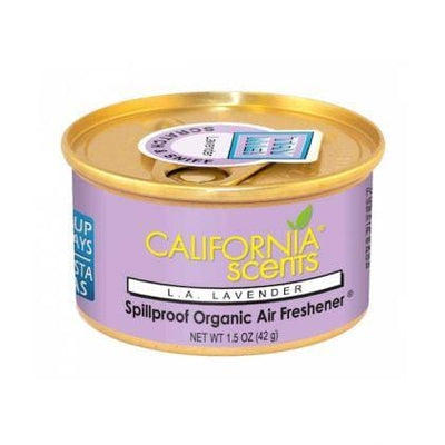 California Scents - UltimateCare - Protect Your Investment