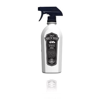 Meguiar's Mirror bright - Shampooing carnauba - UltimateCare - Protect Your Investment