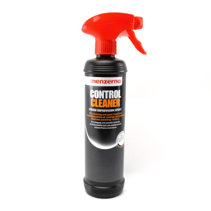 Menzerna CONTROL CLEANER - UltimateCare - Protect Your Investment