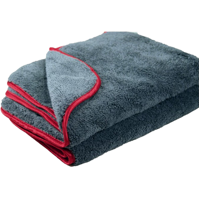 Microfibre de buffing - Polish ou Cires - 700gsm - UltimateCare - Protect Your Investment